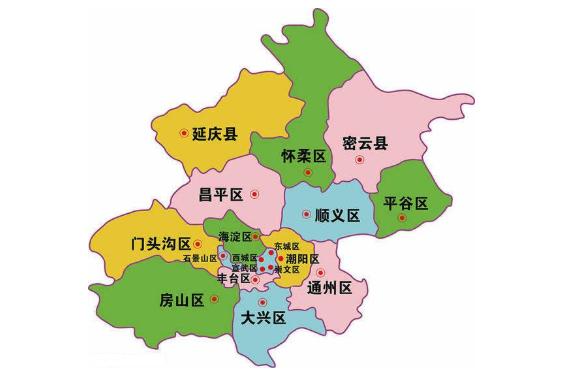 北京零工网城市服务